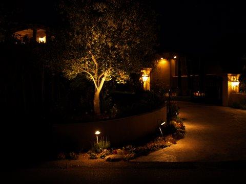 Agoura Hills Outdoor Lighting Landscape Lighting