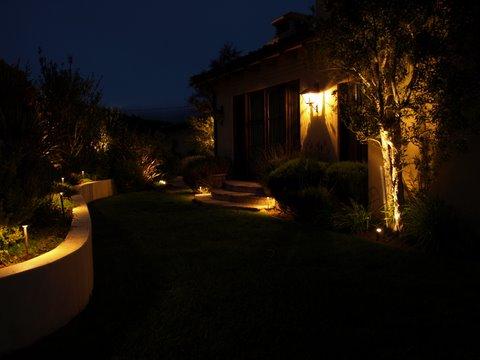 Agoura Hills Outdoor Lighting Landscape Lights